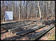 Nature Center Amphitheatre